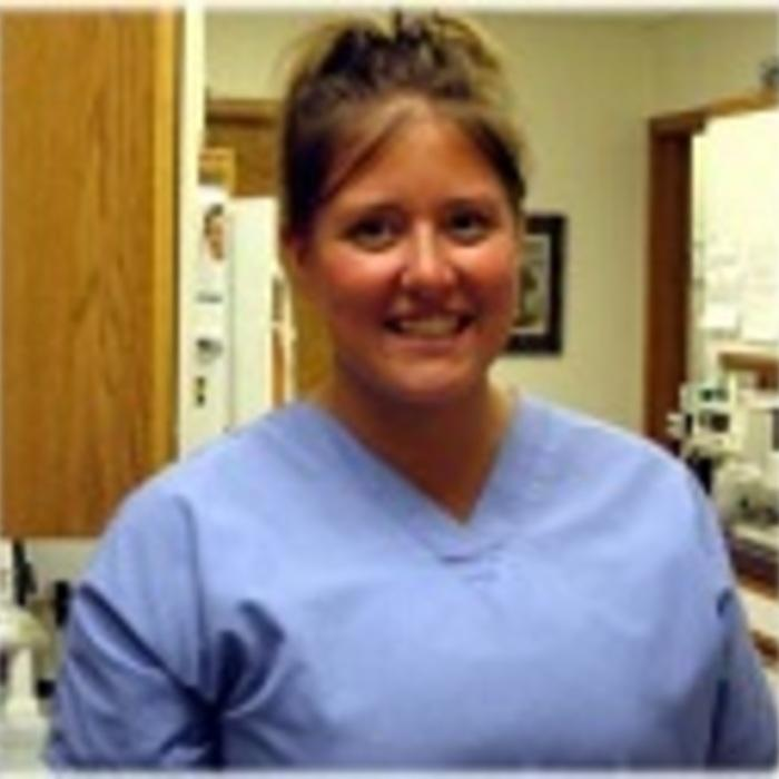 Brynn<Br>Veterinary Technician  photo