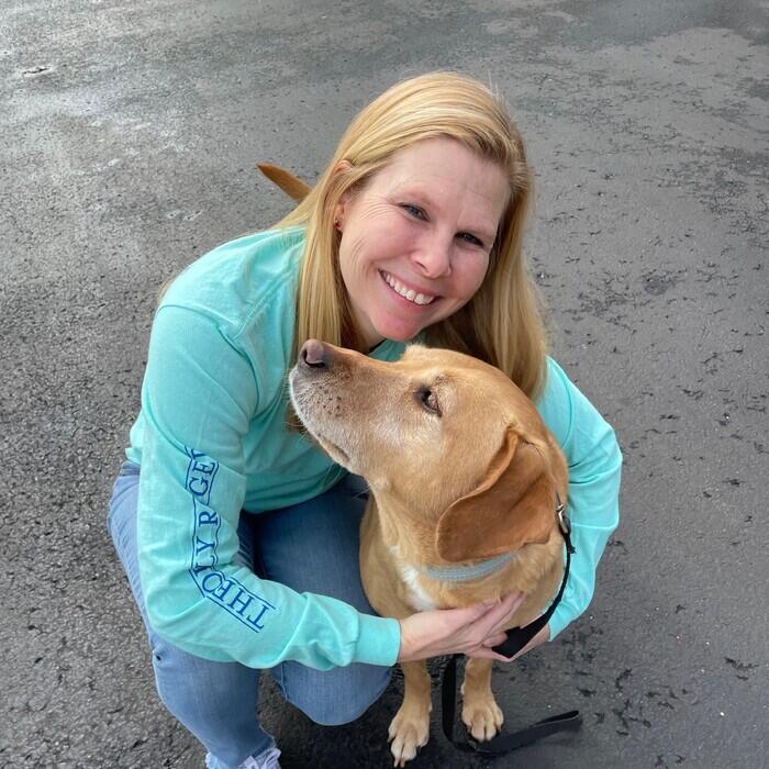 Becca </br> Veterinary Technician  photo
